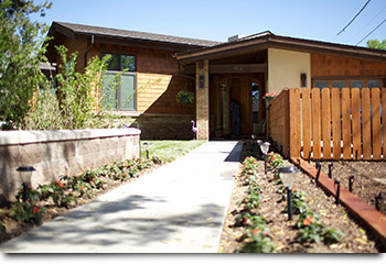 landscaping services colorado